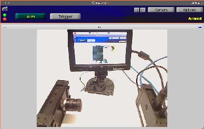 raspberry pi machine vision